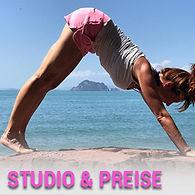 Hier findest du alle Information zu meinem Studio in Tulln und Wien, sowie der Preise