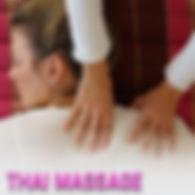 Thai Massage / Nuad Mit Thai Massage habe ich meine Angebot entscheidend erweitern können. Nuad Massagen erfreuen sich immer größerer Beliebtheit.