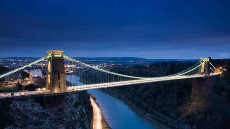 Clifton Suspention Bridge