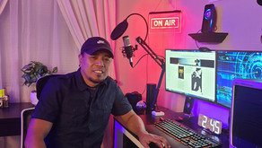 Filipino Friday: Artist Virgilio Deonon
