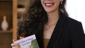 Women Crushing It Wednesday: Author Sarah Joy Thompson