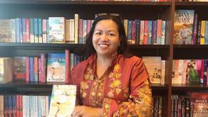 Filipino Friday: Author Maida Malby