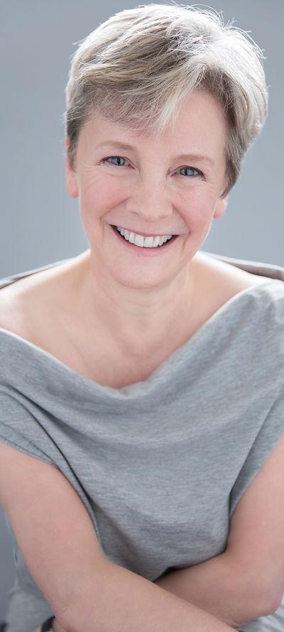 Jane Webber
