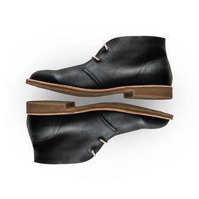 Black Shoes 1