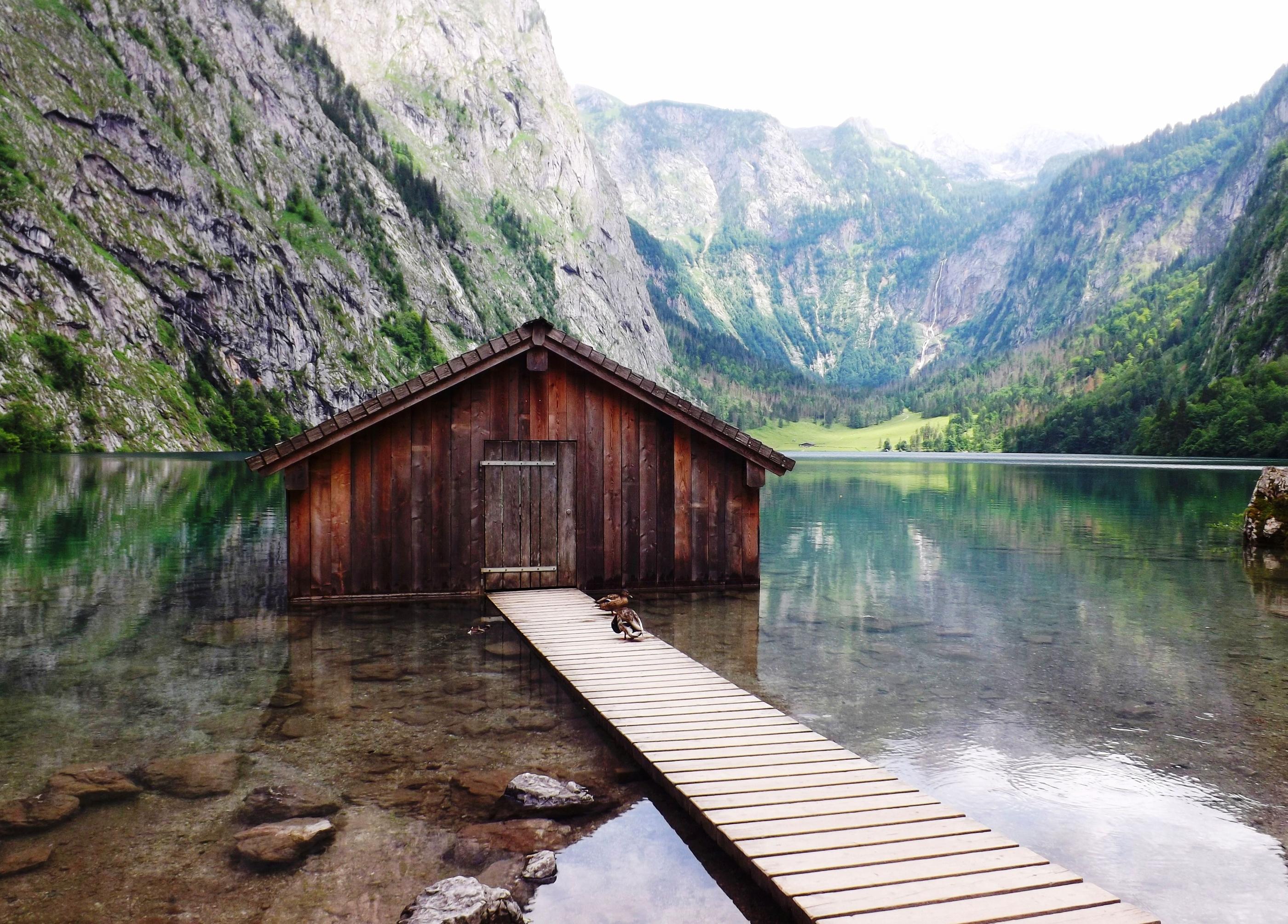 magisches Berchtesgaden