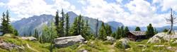 Bergwandern Prien am Chiemsee