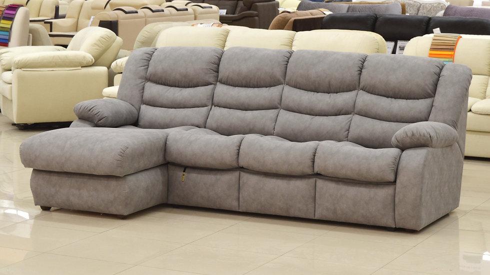 """Модульный угловой диван-кровать """"Гранд 5"""""""