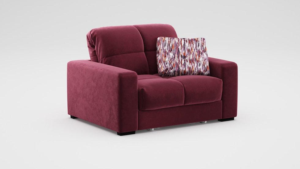 """Кресло-кровать """"MOON 107"""""""