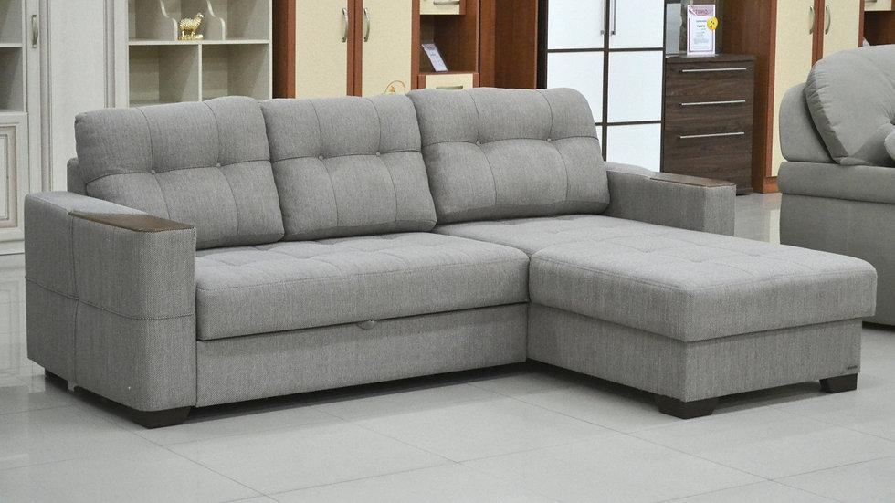 Угловой диван-кровать «ТУРИН»