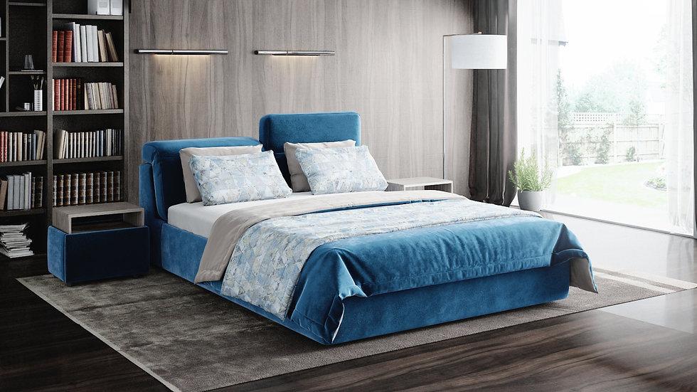 """Кровать """"MOON 1107"""""""