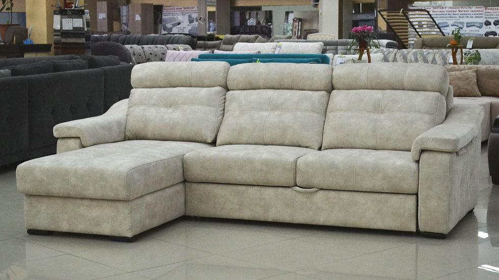 """Модульный угловой диван-кровать """"Гранд 7"""""""