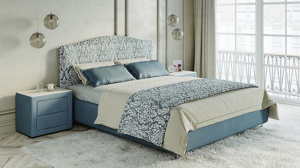 """Кровать """"MOON 1158"""""""