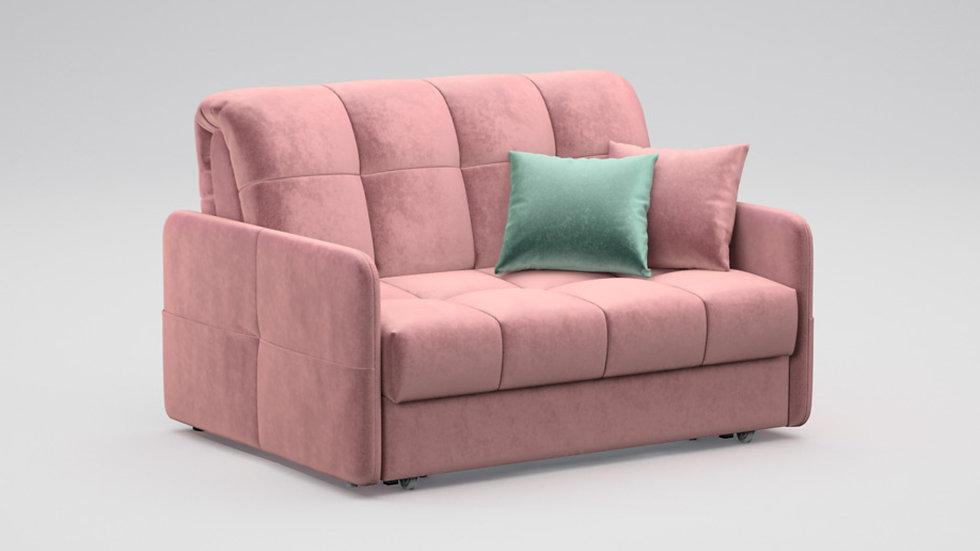 """Малогабаритный диван-кровать """"MOON 120"""""""
