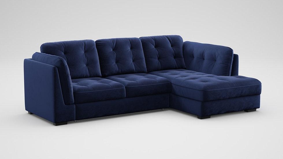 """Угловой диван-кровать """"MOON 110"""""""