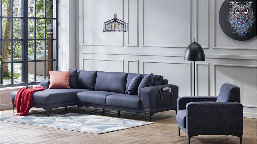 """Набор мягкой мебели """"Marses"""""""