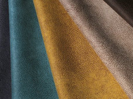 Мебельные ткани - Замша