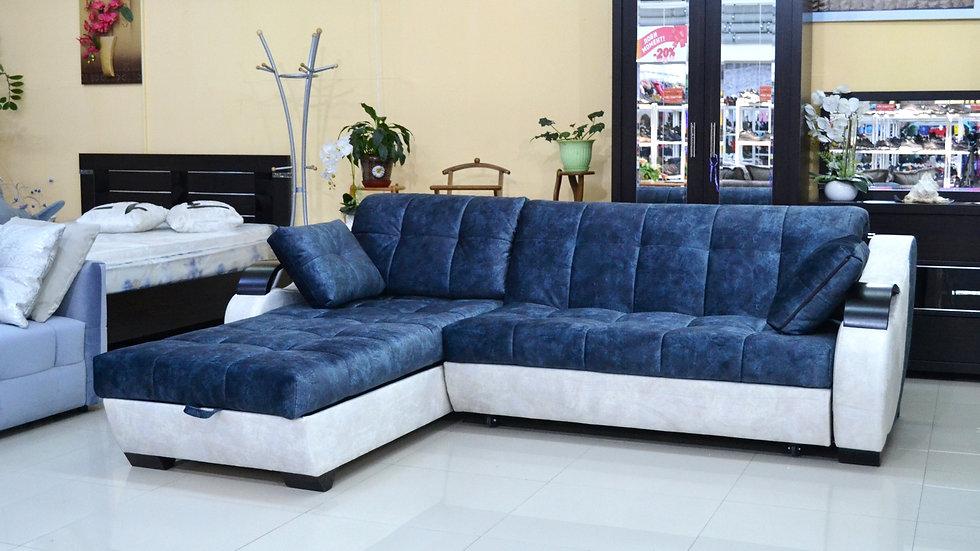 """Угловой диван-кровать """"ЛОРД 5"""""""