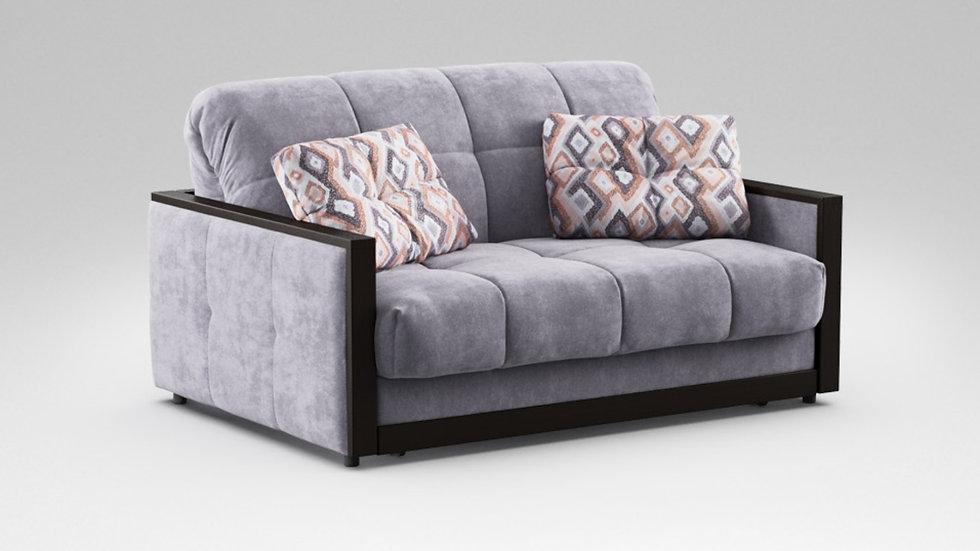"""Малогабаритный диван-кровать """"MOON 015"""""""