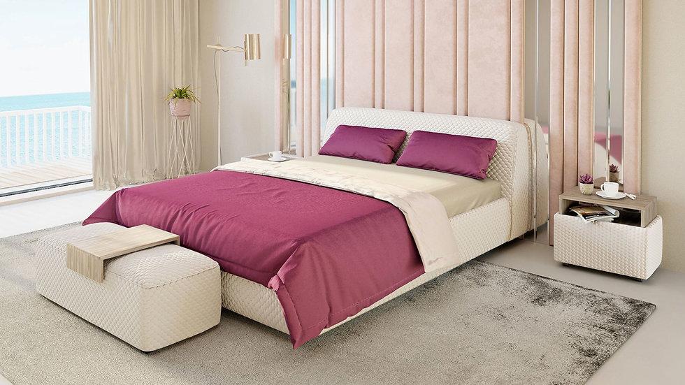 """Кровать """"MOON 1008"""""""