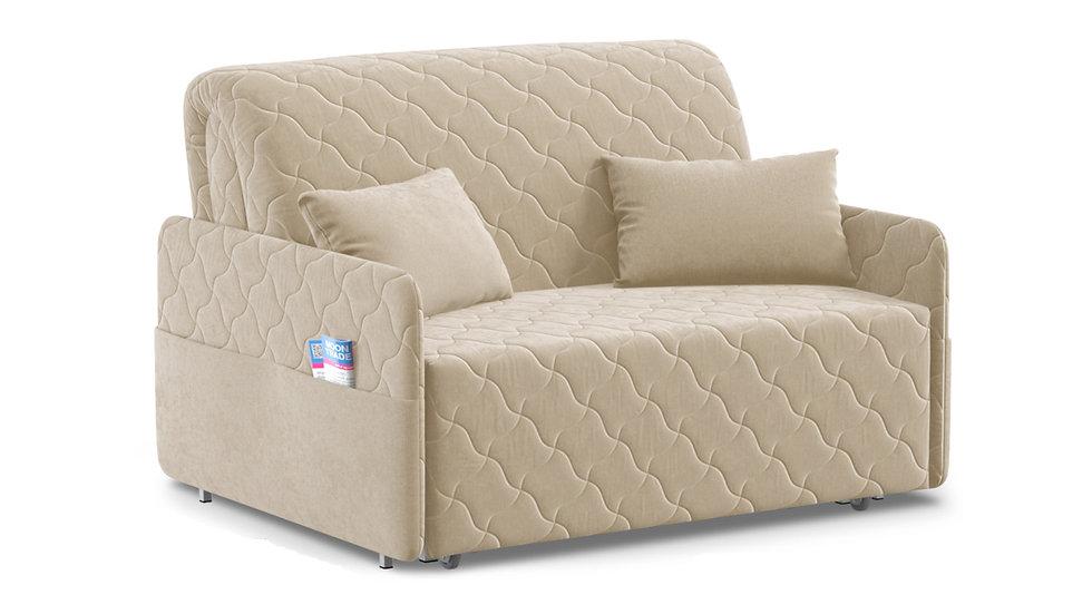 """Малогабаритный диван-кровать """"Страйк 119"""""""