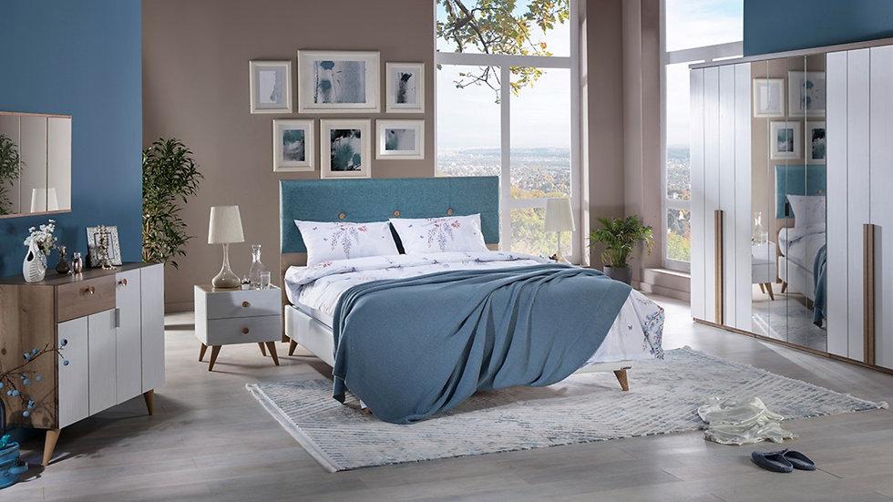 """Мебель для спальни """"САНТИНО"""""""