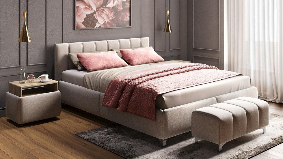 """Кровать """"MOON 1161"""""""