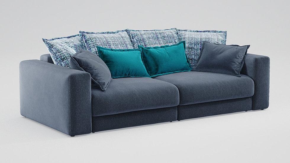 """Модульный диван-кровать """"MOON 007"""""""