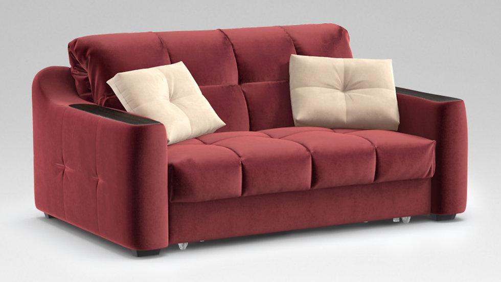 """Малогабаритный диван-кровать """"MOON 116"""""""