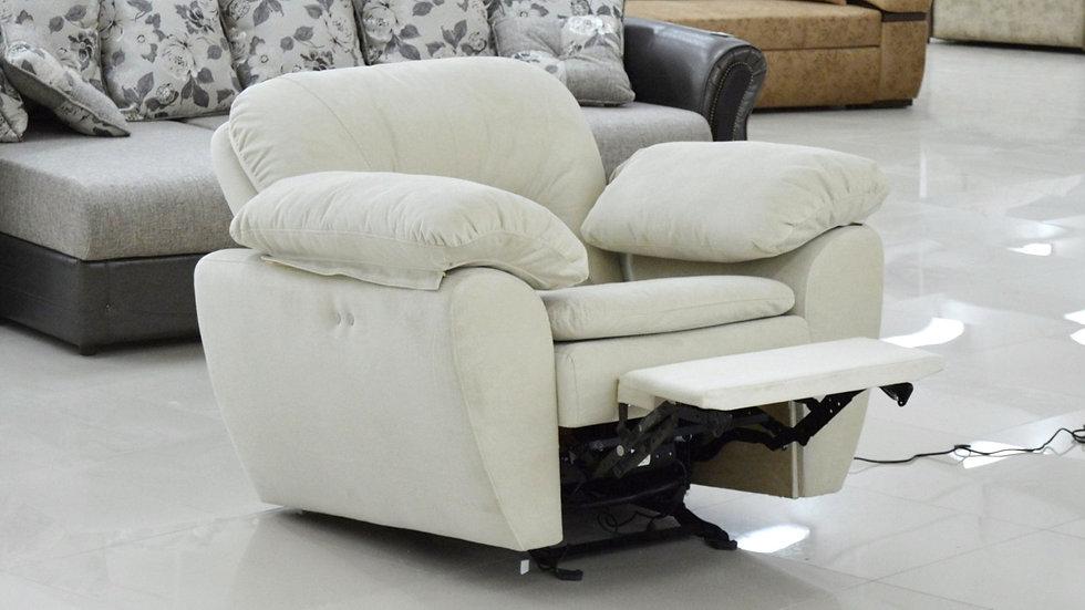 """Кресло-качалка с Электро-реклайнером """"Гранд 2В-06"""""""