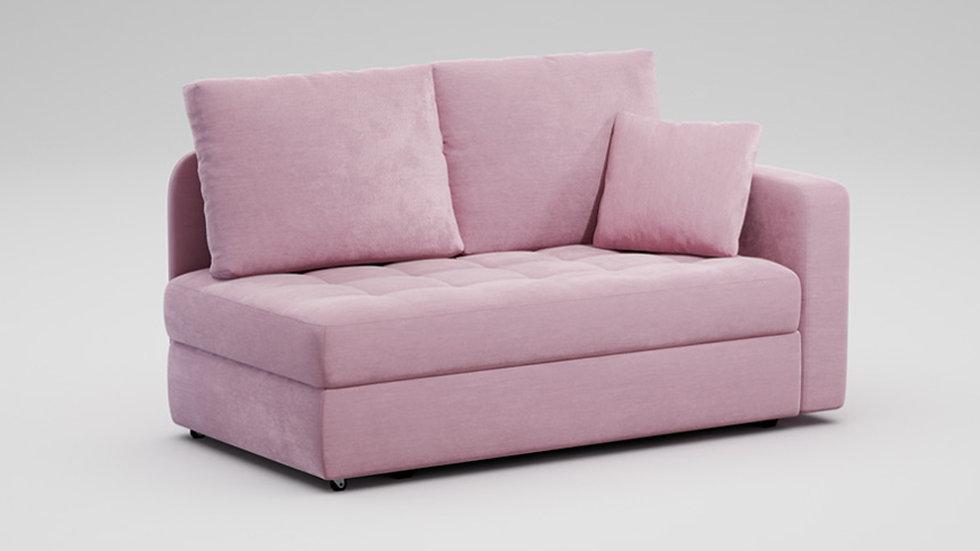 """Малогабаритный диван-кровать """"MOON 074"""""""