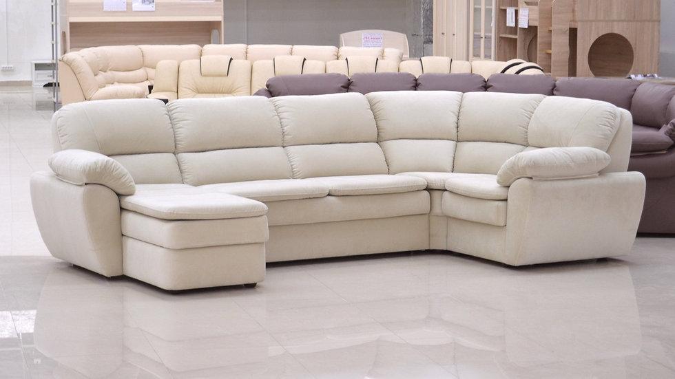 """Модульный угловой диван-кровать """"Гранд 2В-06"""""""