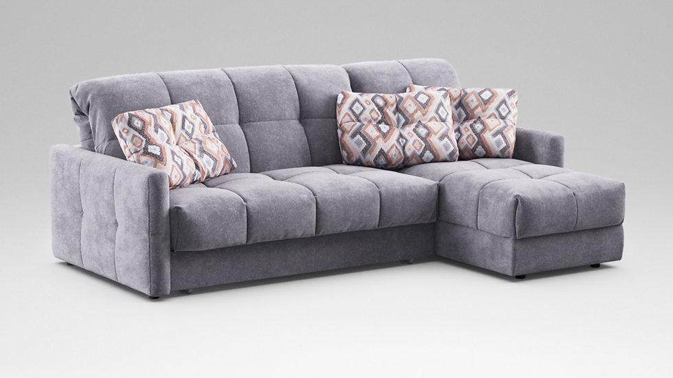 """Угловой диван-кровать """"MOON 015"""""""