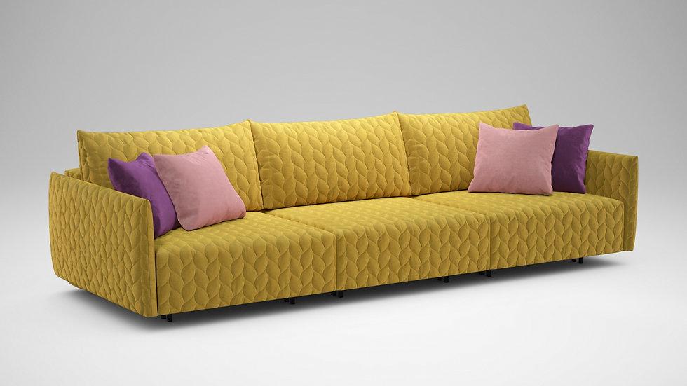 """Модульный диван-кровать """"MOON 162"""""""