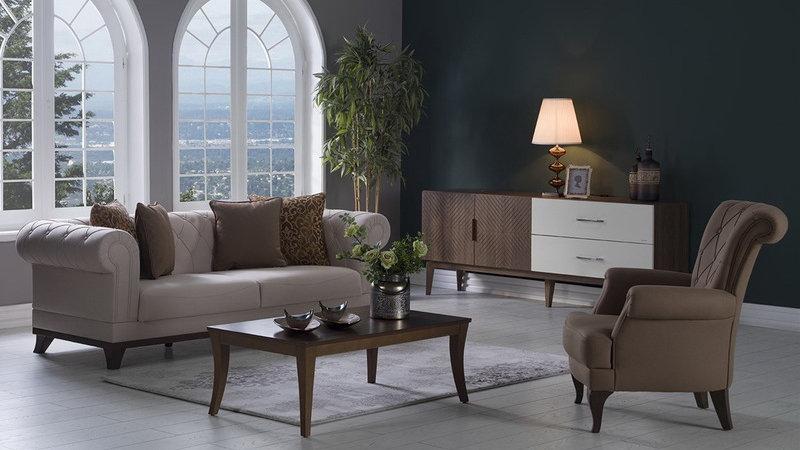 """Набор мягкой мебели """"ELANTRA"""""""