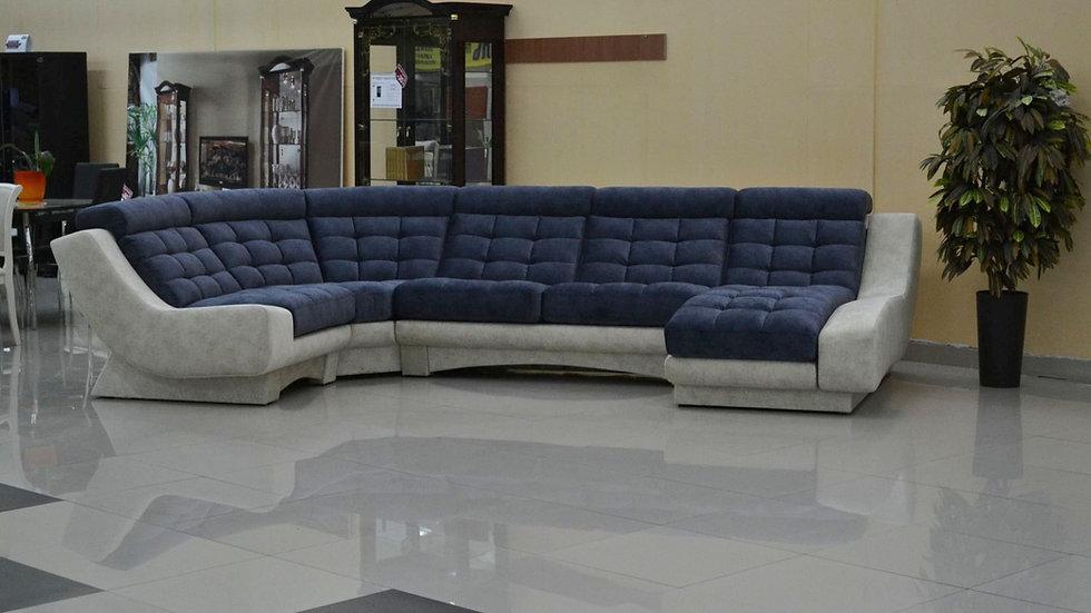 """Модульный угловой диван-кровать """"ОРИОН"""""""