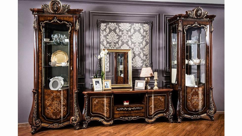 """Мебель для гостиной """"МАРСЕЛЛА"""" /дуб/"""