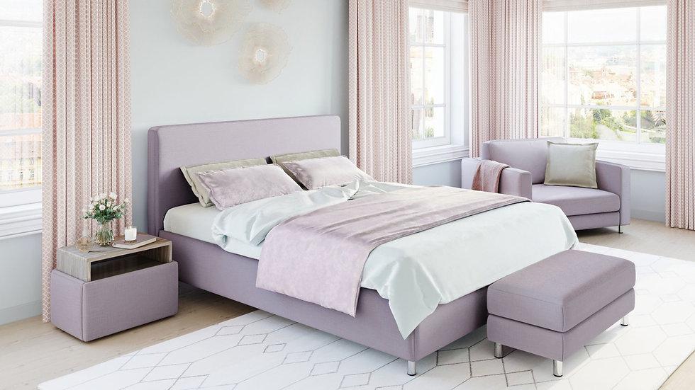 """Кровать """"MOON 1166"""""""