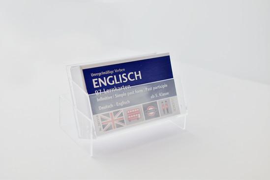 Englisch unregelmäßige