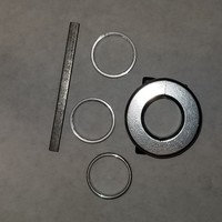 Reverse Driven Hardware Kit