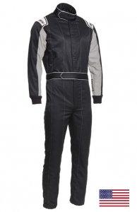 Qualifier Racing Suit SFI 3.2A/5