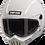 Thumbnail: SIMPSON M30 MOTORCYCLE HELMET