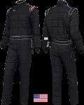 STD. 49 Signature Knit Nomex Suit SFI-15/SFI-20