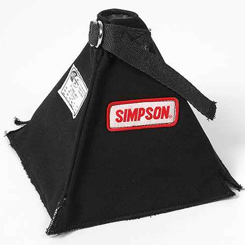 SIMPSON RACING SHIFT BOOT COVER