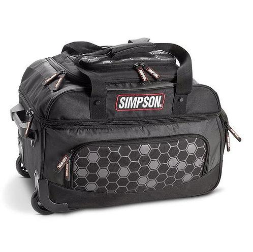 Simpson Racing Road Bag