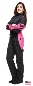 Vixen II Female Racing Suit STD.18