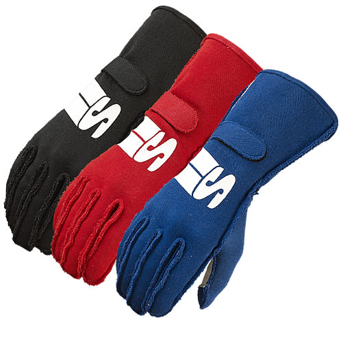 SIMPSON RACING IMPULSE GLOVES (SFI 5)