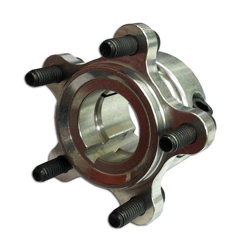 Pro Rear Wheel Hub