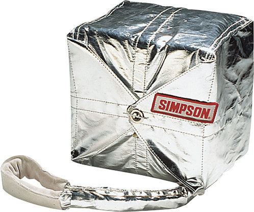 Simpson Racing 12' Crossform Drag Chute