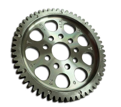 Titan/ZR 56 Tooth 9 bolt Cam Gear