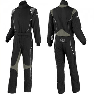 Helix Racing Suit